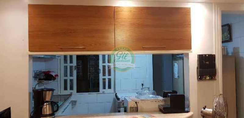 27 - Casa 2 quartos à venda Jacarepaguá, Rio de Janeiro - R$ 295.000 - CS2022 - 5
