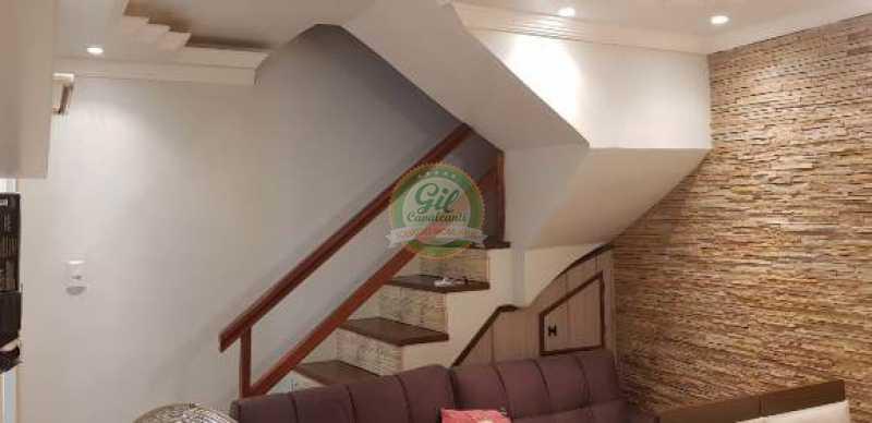 29 - Casa 2 quartos à venda Jacarepaguá, Rio de Janeiro - R$ 295.000 - CS2022 - 12
