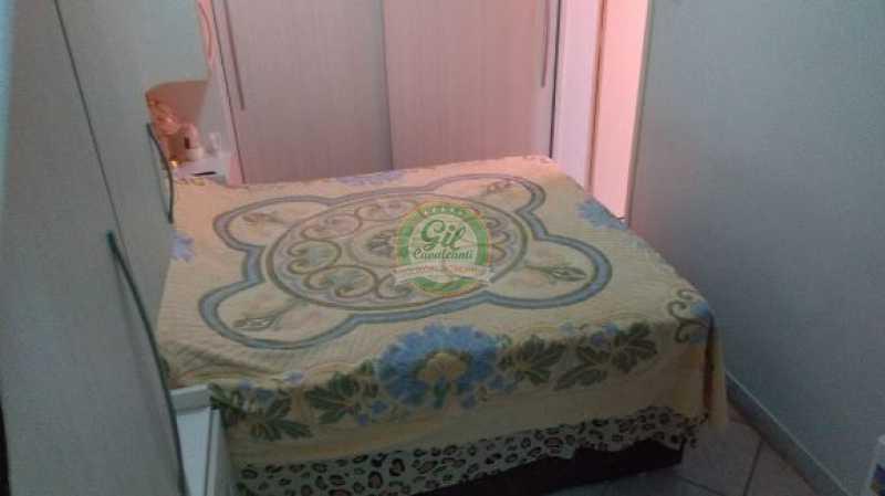 1017 - Casa 2 quartos à venda Jacarepaguá, Rio de Janeiro - R$ 295.000 - CS2022 - 15