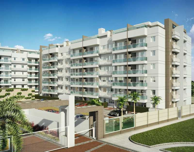 lancamento-mares-de-goa-reside - Apartamento 1 quarto à venda Vargem Grande, Rio de Janeiro - R$ 379.000 - LA0004 - 3