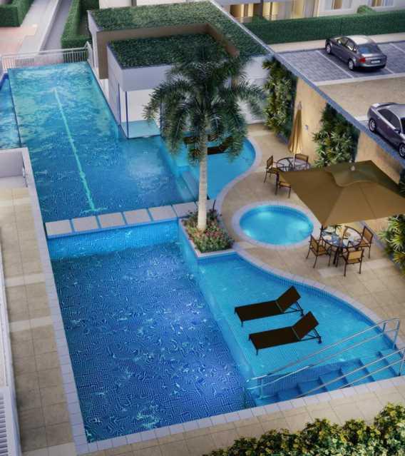 lancamento-mares-de-goa-reside - Apartamento 1 quarto à venda Vargem Grande, Rio de Janeiro - R$ 379.000 - LA0004 - 5