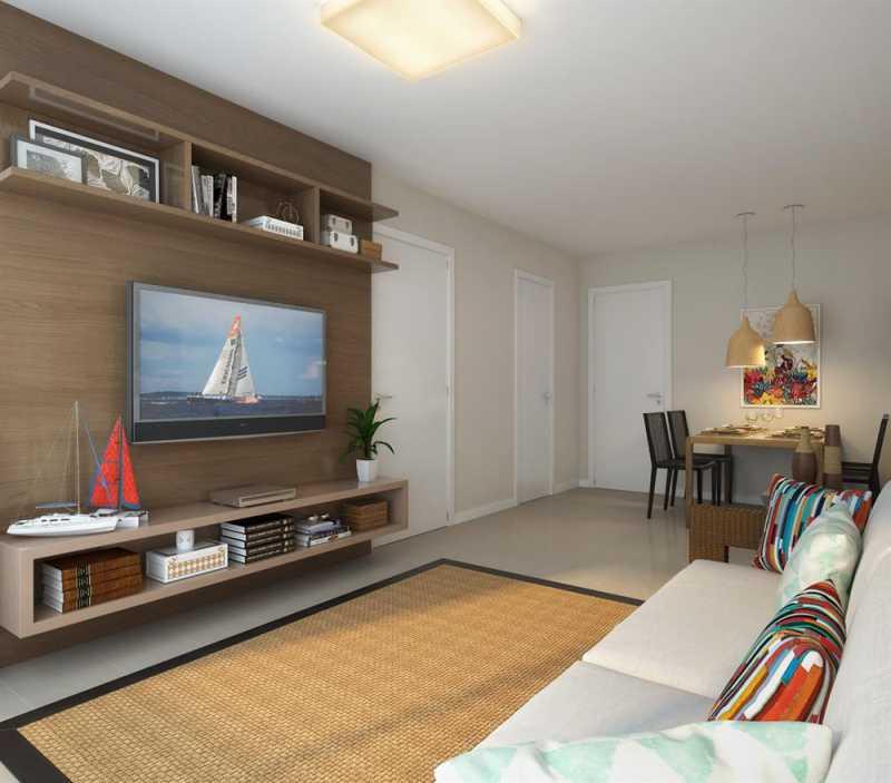 lancamento-mares-de-goa-reside - Apartamento 1 quarto à venda Vargem Grande, Rio de Janeiro - R$ 379.000 - LA0004 - 11
