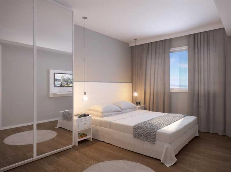 lancamento-mares-de-goa-reside - Apartamento 1 quarto à venda Vargem Grande, Rio de Janeiro - R$ 379.000 - LA0004 - 12