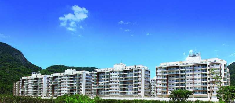 Frames - Apartamento Recreio dos Bandeirantes,Rio de Janeiro,RJ À Venda,69m² - LA0006 - 3