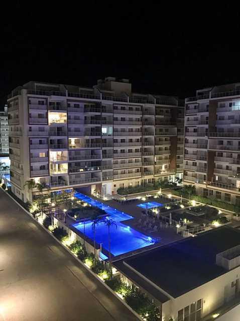 Frames - Apartamento Recreio dos Bandeirantes,Rio de Janeiro,RJ À Venda,69m² - LA0006 - 4