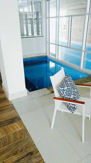 Frames - Apartamento Recreio dos Bandeirantes,Rio de Janeiro,RJ À Venda,69m² - LA0006 - 8