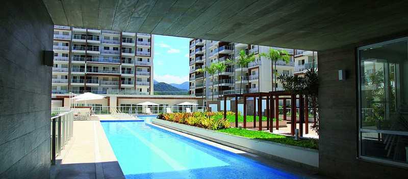 Frames - Apartamento Recreio dos Bandeirantes,Rio de Janeiro,RJ À Venda,69m² - LA0006 - 6