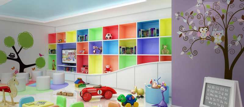 brise_jacarepagua_brinquedotec - Apartamento 2 quartos à venda Tanque, Rio de Janeiro - R$ 341.187 - LA0007 - 11