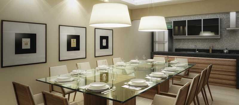 brise_jacarepagua_espaço-gour - Apartamento 2 quartos à venda Tanque, Rio de Janeiro - R$ 341.187 - LA0007 - 8