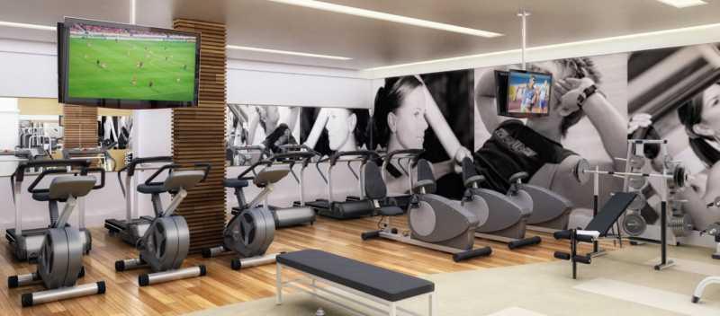 brise_jacarepagua_fitness - Apartamento 2 quartos à venda Tanque, Rio de Janeiro - R$ 341.187 - LA0007 - 12