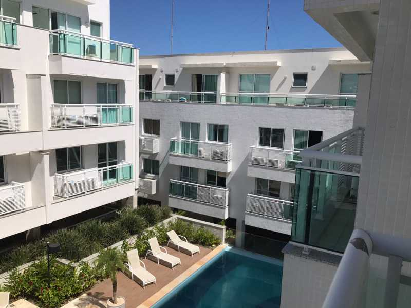 Reserva do Pontal - Apartamento Recreio dos Bandeirantes,Rio de Janeiro,RJ À Venda,2 Quartos - LA0009 - 4