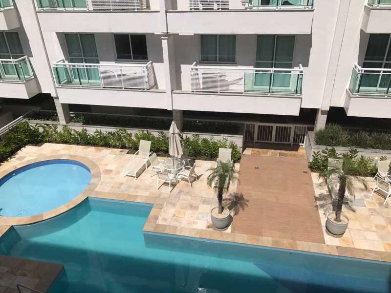Reserva do Pontal - Apartamento Recreio dos Bandeirantes,Rio de Janeiro,RJ À Venda,2 Quartos - LA0009 - 5