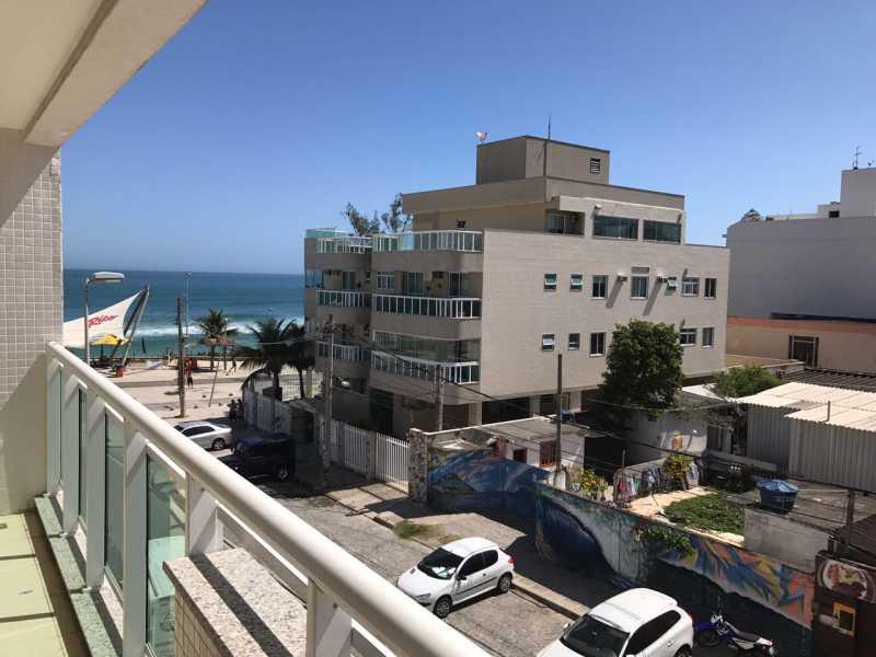 Reserva do Pontal - Apartamento Recreio dos Bandeirantes,Rio de Janeiro,RJ À Venda,2 Quartos - LA0009 - 8