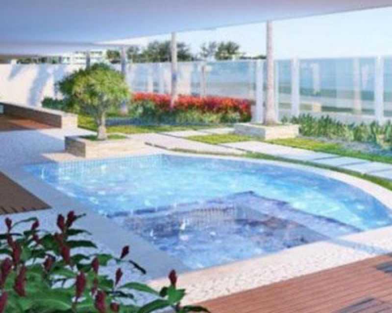 Reserva do Pontal - Apartamento Recreio dos Bandeirantes,Rio de Janeiro,RJ À Venda,2 Quartos - LA0009 - 12