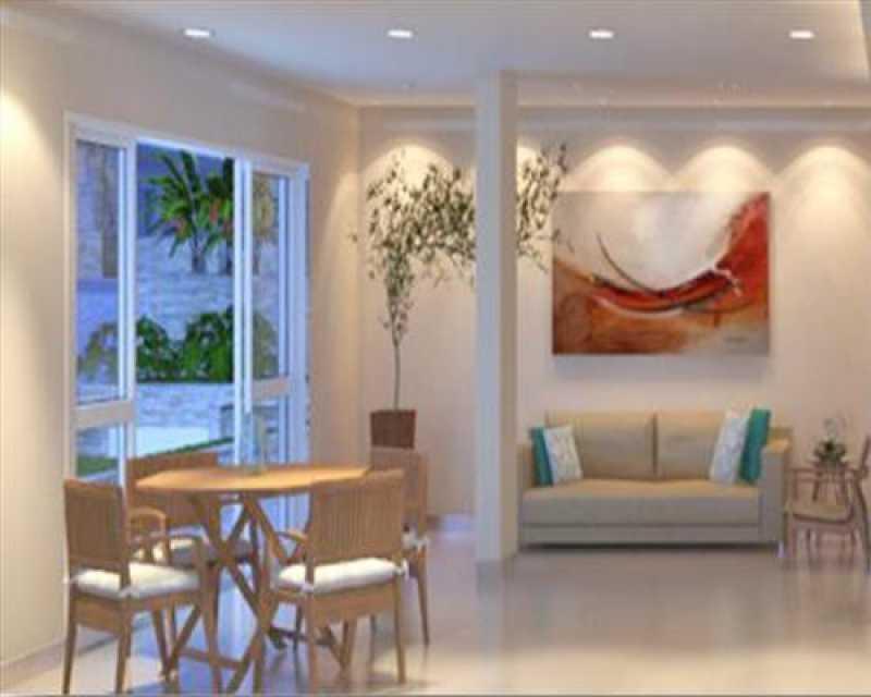 Reserva do Pontal - Apartamento Recreio dos Bandeirantes,Rio de Janeiro,RJ À Venda,2 Quartos - LA0009 - 11