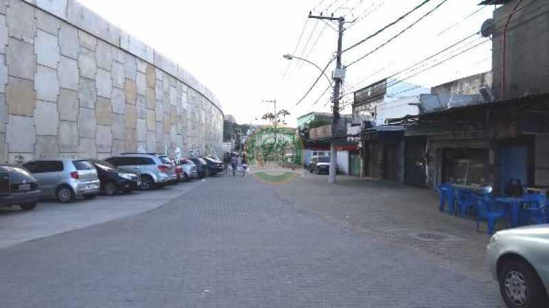 101 - Casa Comercial Curicica,Rio de Janeiro,RJ À Venda,2 Quartos,553m² - CM0090 - 3