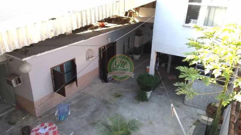115 - Casa Comercial Curicica,Rio de Janeiro,RJ À Venda,2 Quartos,553m² - CM0090 - 14