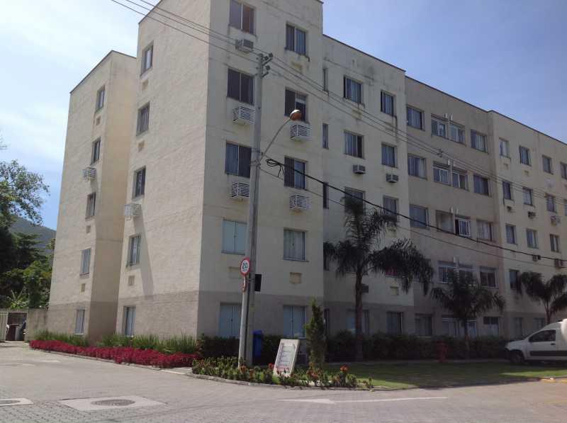 20161121_124210324_iOS - Apartamento 3 quartos à venda Vargem Pequena, Rio de Janeiro - R$ 179.000 - LA0011 - 7