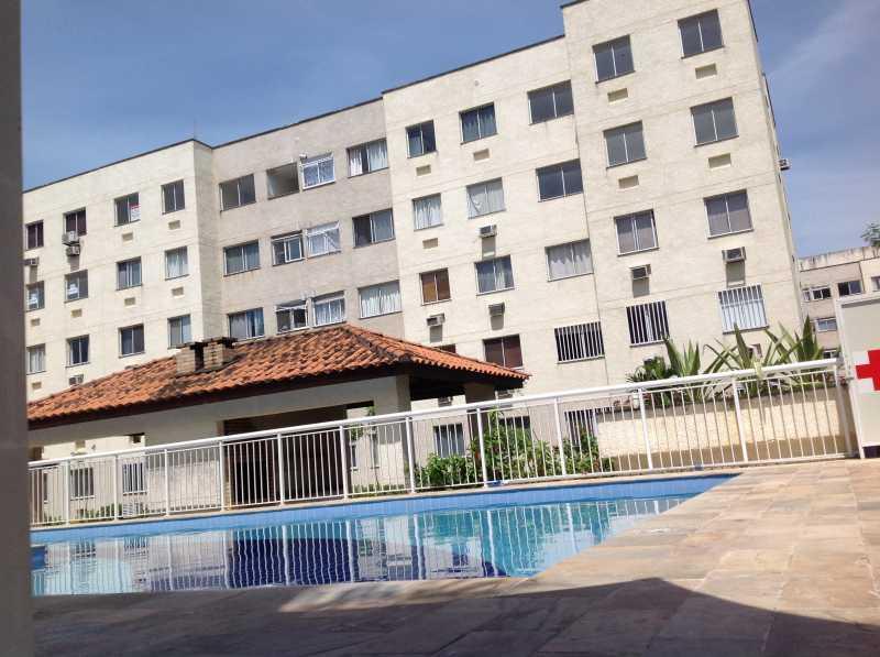 20161121_124640155_iOS - Apartamento 3 quartos à venda Vargem Pequena, Rio de Janeiro - R$ 179.000 - LA0011 - 1