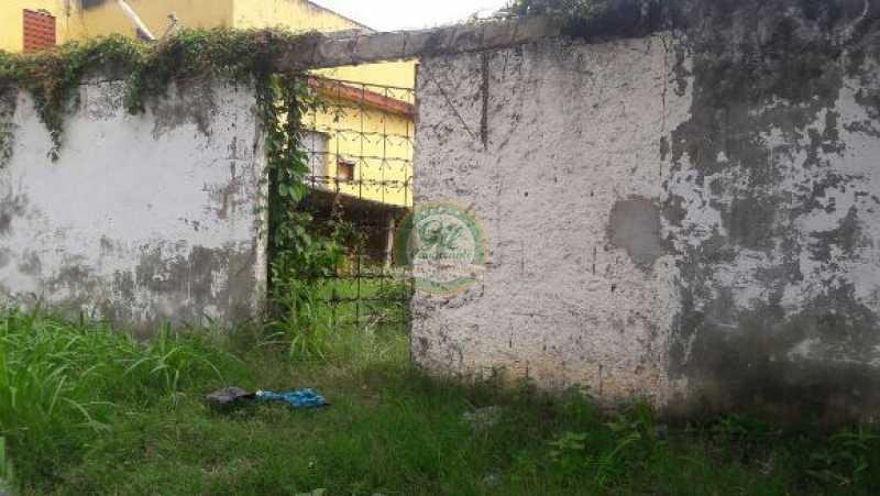 12 - Terreno 300m² à venda Cosmos, Rio de Janeiro - R$ 250.000 - TR0334 - 1