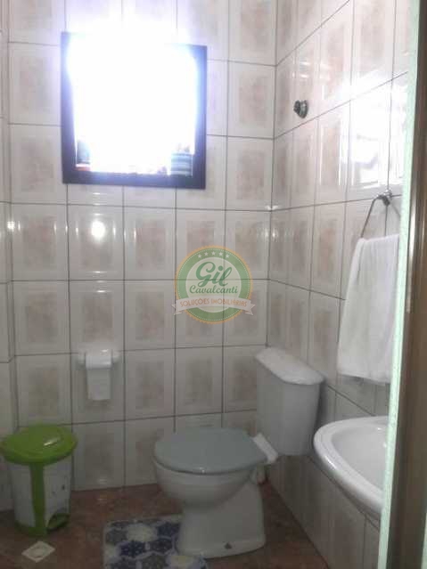 110 - Casa em Condominio Jacarepaguá,Rio de Janeiro,RJ À Venda,2 Quartos,120m² - CS2034 - 9