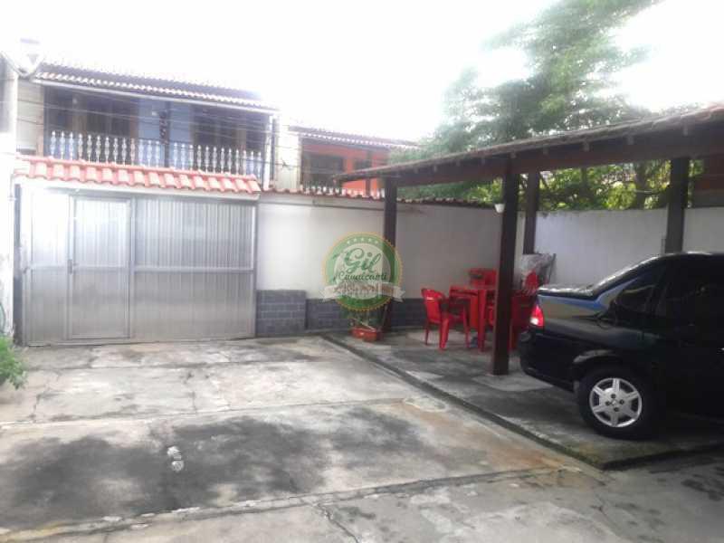 106 - Casa em Condominio Jacarepaguá,Rio de Janeiro,RJ À Venda,2 Quartos,120m² - CS2034 - 16
