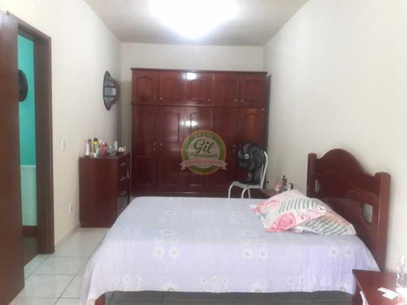 120 - Casa em Condominio Jacarepaguá,Rio de Janeiro,RJ À Venda,2 Quartos,120m² - CS2034 - 13