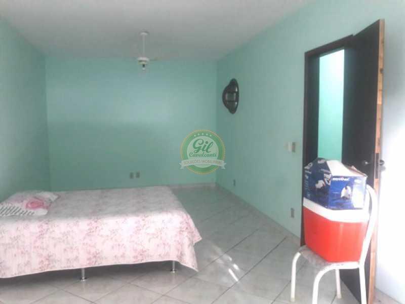 123 - Casa em Condominio Jacarepaguá,Rio de Janeiro,RJ À Venda,2 Quartos,120m² - CS2034 - 14