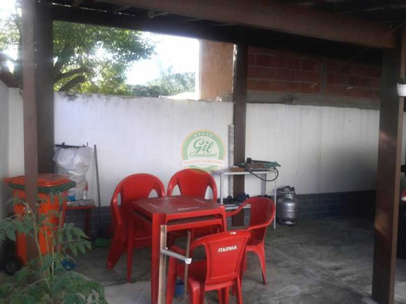 126 - Casa em Condominio Jacarepaguá,Rio de Janeiro,RJ À Venda,2 Quartos,120m² - CS2034 - 17