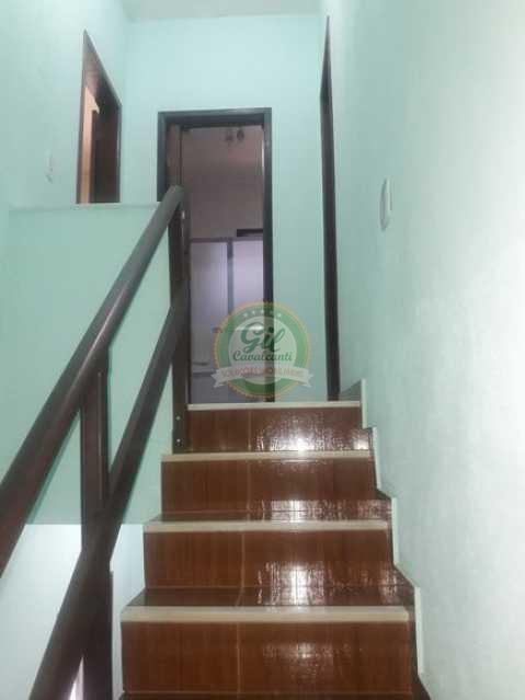 113 - Casa em Condominio Jacarepaguá,Rio de Janeiro,RJ À Venda,2 Quartos,120m² - CS2034 - 11