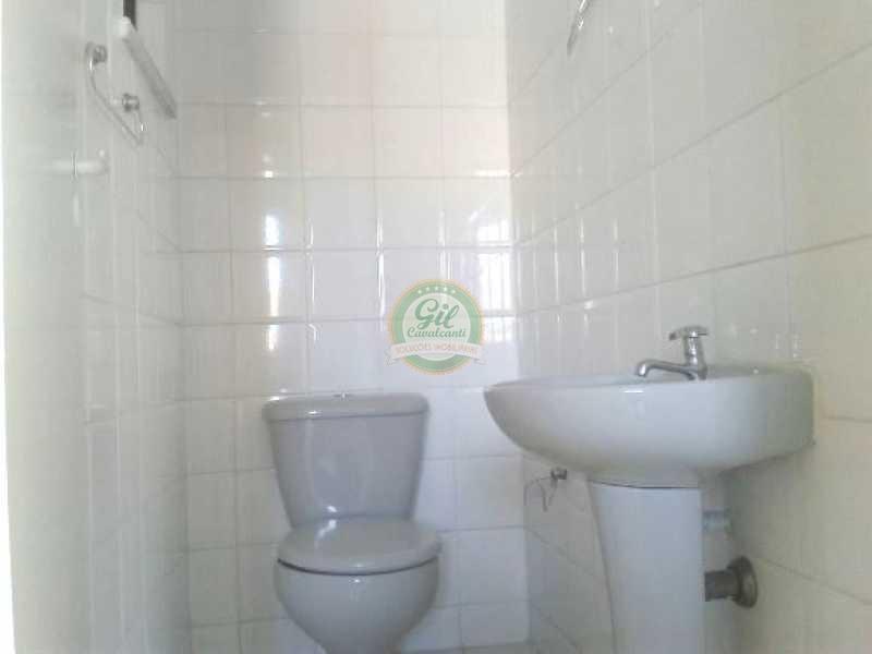 106 - Apartamento À VENDA, Vila Valqueire, Rio de Janeiro, RJ - AP1536 - 11