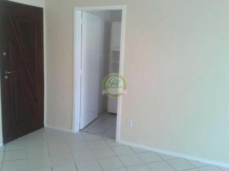 110 - Apartamento À VENDA, Vila Valqueire, Rio de Janeiro, RJ - AP1536 - 4