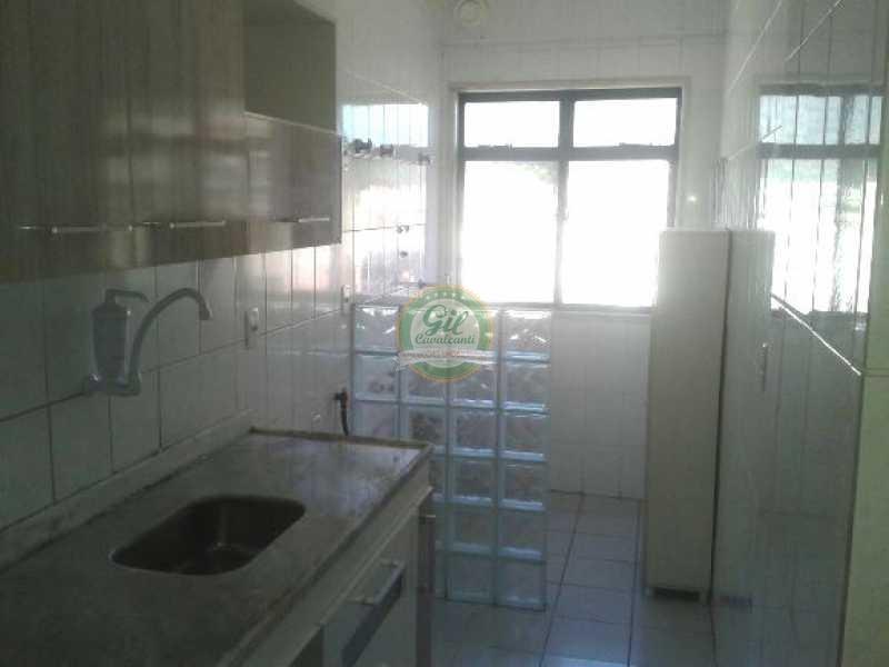 119 - Apartamento À VENDA, Vila Valqueire, Rio de Janeiro, RJ - AP1536 - 8