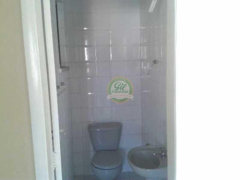124 - Apartamento À VENDA, Vila Valqueire, Rio de Janeiro, RJ - AP1536 - 10