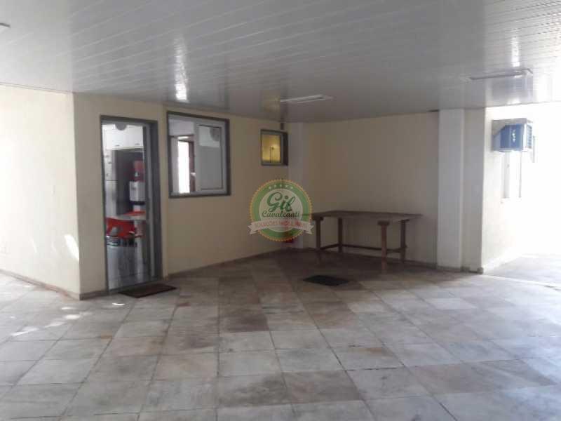 404 - Casa 5 quartos à venda Curicica, Rio de Janeiro - R$ 1.390.000 - CS2035 - 20