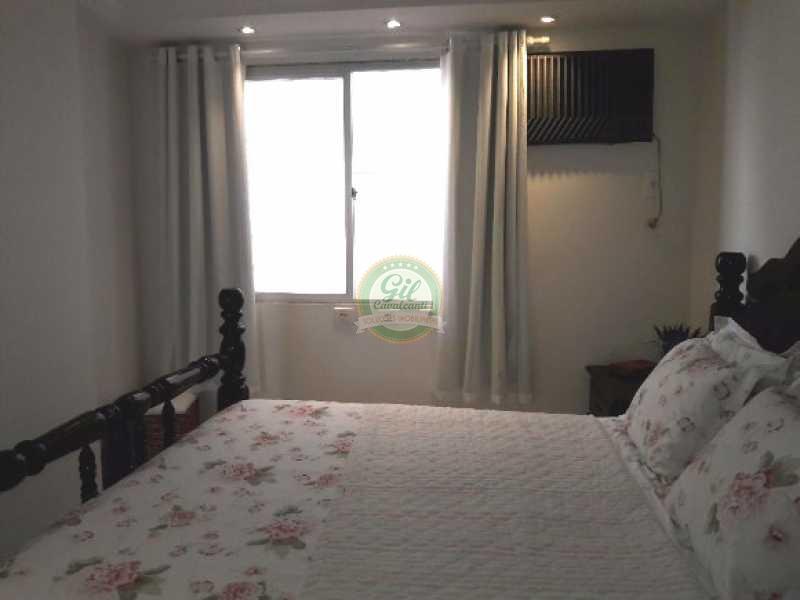 407 - Casa 5 quartos à venda Curicica, Rio de Janeiro - R$ 1.390.000 - CS2035 - 6