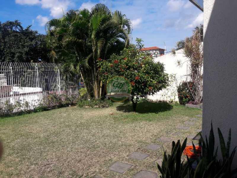 414 - Casa 5 quartos à venda Curicica, Rio de Janeiro - R$ 1.390.000 - CS2035 - 25