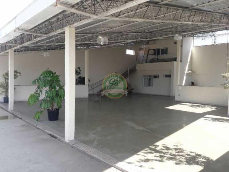 463 - Casa 5 quartos à venda Curicica, Rio de Janeiro - R$ 1.390.000 - CS2035 - 30