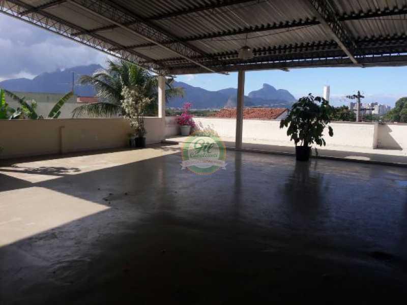 462 - Casa 5 quartos à venda Curicica, Rio de Janeiro - R$ 1.390.000 - CS2035 - 31