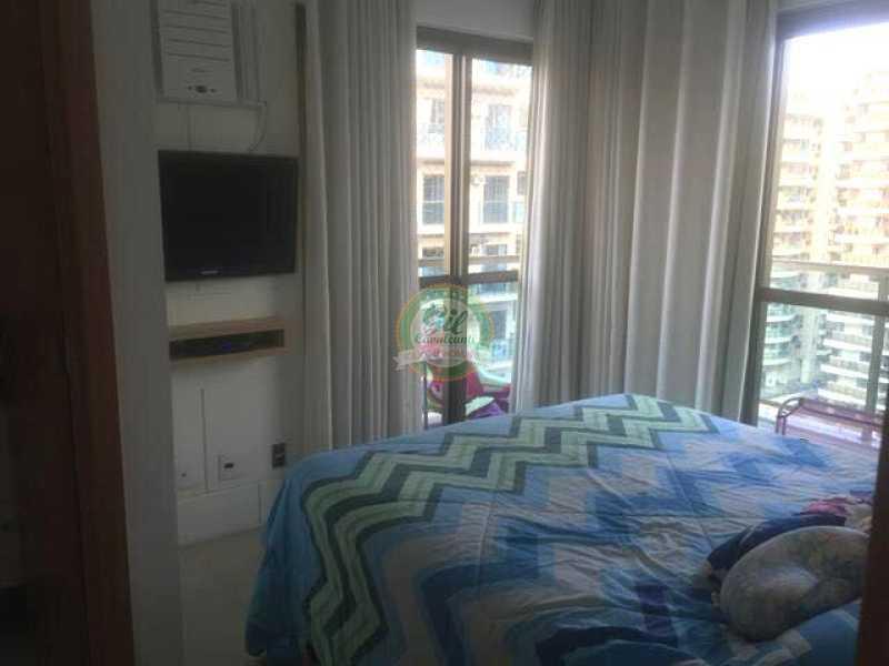102 - Apartamento 3 quartos à venda Jacarepaguá, Rio de Janeiro - R$ 550.000 - AP1542 - 10