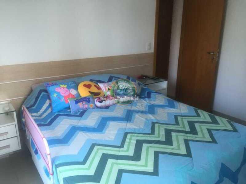 104 - Apartamento 3 quartos à venda Jacarepaguá, Rio de Janeiro - R$ 550.000 - AP1542 - 9