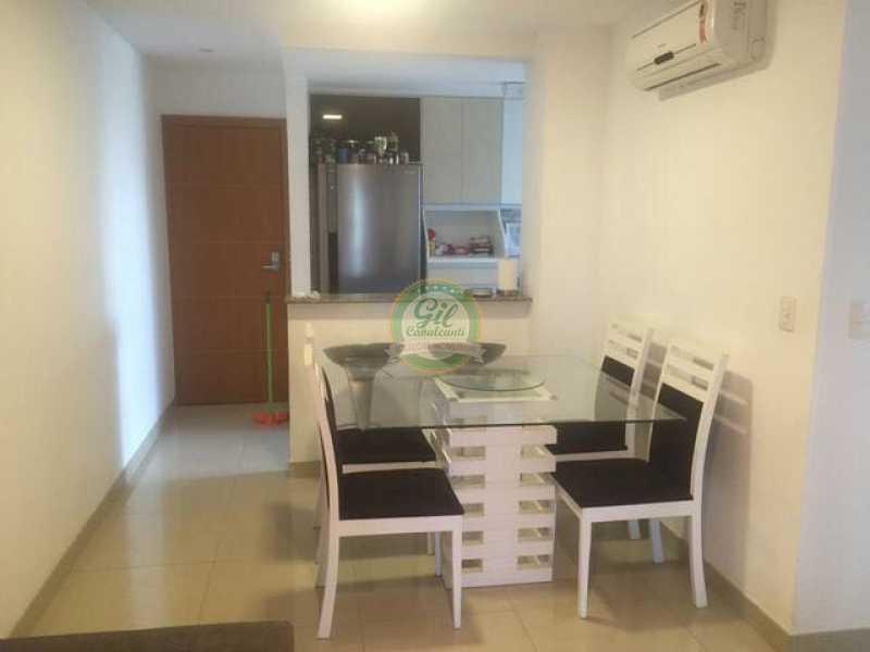106 - Apartamento 3 quartos à venda Jacarepaguá, Rio de Janeiro - R$ 550.000 - AP1542 - 5