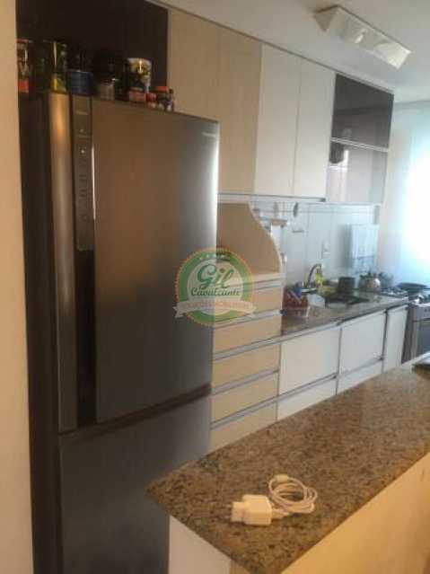108 - Apartamento 3 quartos à venda Jacarepaguá, Rio de Janeiro - R$ 550.000 - AP1542 - 4