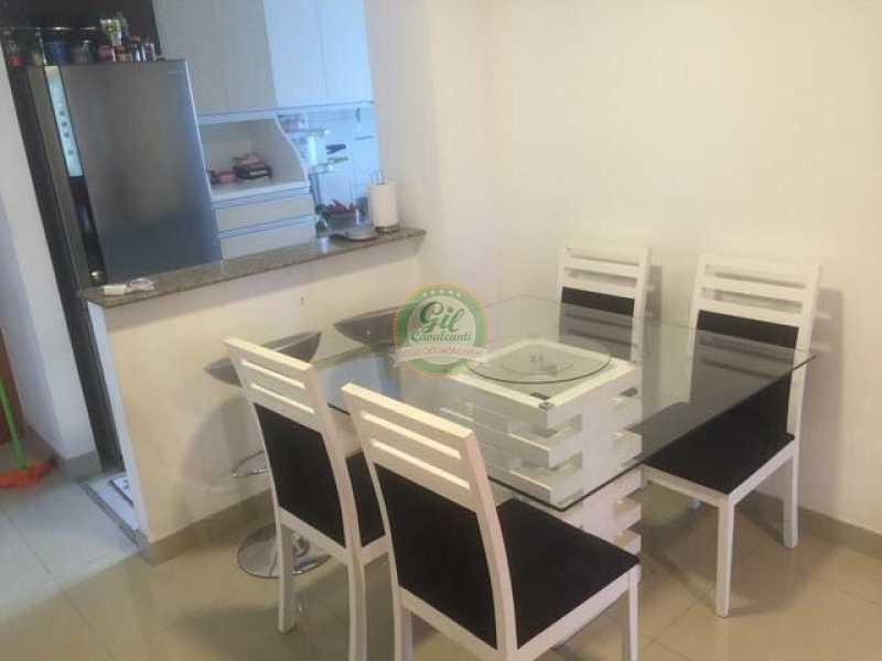 109 - Apartamento 3 quartos à venda Jacarepaguá, Rio de Janeiro - R$ 550.000 - AP1542 - 6