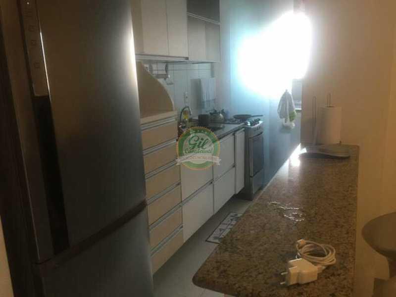 110 - Apartamento 3 quartos à venda Jacarepaguá, Rio de Janeiro - R$ 550.000 - AP1542 - 3