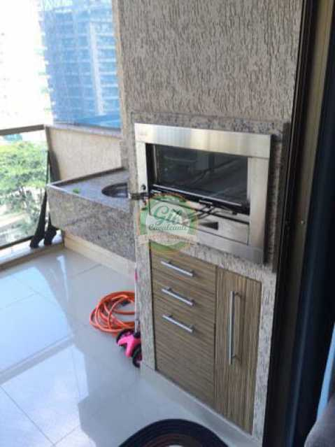 111 - Apartamento 3 quartos à venda Jacarepaguá, Rio de Janeiro - R$ 550.000 - AP1542 - 7