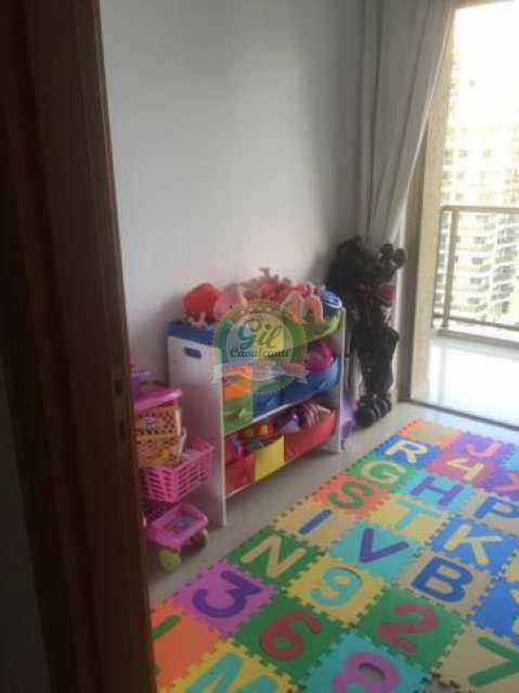 116 - Apartamento 3 quartos à venda Jacarepaguá, Rio de Janeiro - R$ 550.000 - AP1542 - 12