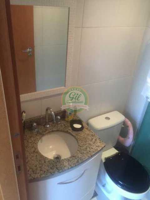 117 - Apartamento 3 quartos à venda Jacarepaguá, Rio de Janeiro - R$ 550.000 - AP1542 - 8