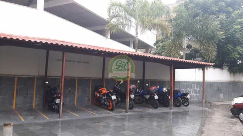 103 - Apartamento Pechincha,Rio de Janeiro,RJ À Venda,2 Quartos,50m² - AP1547 - 13