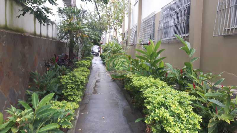 104 - Apartamento Pechincha,Rio de Janeiro,RJ À Venda,2 Quartos,50m² - AP1547 - 11